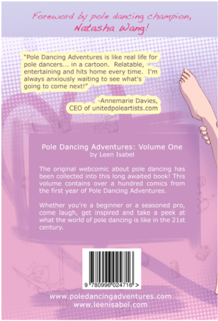 Pole Dancing Adventures: Volume One (Paperback)